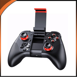 2019 gamepad tablette smartphone Mocute 054 Bluetooth Gamepad Controller Mobiler Joypad Android Joystick Wireless VR-Controller Smartphone Tablet PC Telefon Smart TV Gamepad günstig gamepad tablette smartphone