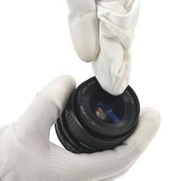 влажные салфетки для очков Скидка Камера Фото Камера очистки всго Professional Безворсовая микрофибры Ткань для DSLR объектива для очистки оптических линз Clean