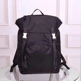 Bolsas para portátiles militares online-Bolsas para portátiles portátil mochila diseñador de moda militar mochila bolso paquete presbicia viaje bolsa de mensajero paracaídas de tela al por mayor