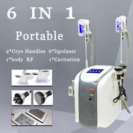 cryothérapie graisse congelée Promotion Gel de gel original de Zeltiq Cryolipolysis amincissant la machine de laser de Lipo de lipoaspiration du liposuccion rf de visage de Cryotherapy