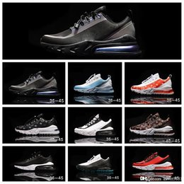 calçados brancos de homens amarelos Desconto Atacado Designer Mens Air Running Shoes 2020 Homens Casual Air Cushion Black Dress Branco Trainers Outdoor trekking Zapatos Sneakers 36-45