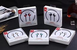 Sport-TF5 Беспроводные Bluetooth-наушники Buletooth V4.2 с микрофоном Stereo Sound Металлические магнитные наушники с шейным ободком Фитнес-наушники от