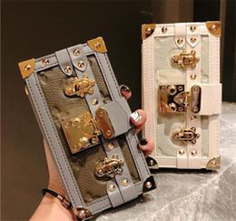 klassischer telefon iphone fall Rabatt Tragbare klassische luxus flip brieftasche telefon case für iphone xs max xs xr tpu handy abdeckung telefon beschützer für iphone