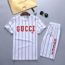Canada 2019 créateur de mode marque Automne Hiver hommes vêtements hommes coton survêtements lettre imprimer broderie casual sport costume cheap sports casual clothing Offre