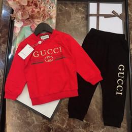 hoodies noirs pour les enfants Promotion Zip Hoodie Noir Dre Automne Hiver enfant vêtement enfant Dans uit Zipper Hat Lettre Cla ic Fonds Vêtements bébé et 0714b