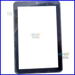 placa auo Desconto Frete grátis 8 '' polegadas touch screen Novo para DECO 791 painel de toque, Tablet PC painel digitador sensor de Substituição