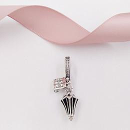 Charmes de parapluie en Ligne-Authentique Perles En Argent Sterling 925 Disny, Mary Poppins Parapluie Pendentif Charme Charms Convient Aux Bijoux De Style Pandora Européens Bracelets Neckla