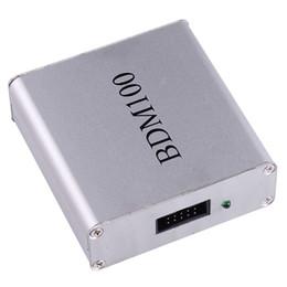 LOONFUNG LF181 USB BDM 100 V1255 OBD2 ECU Programador BDM100 Lector de código Remapping ECU Chip Tuning Diagnóstico Herramienta desde fabricantes