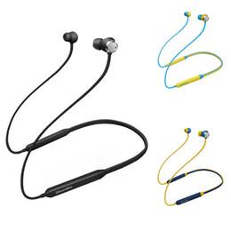 Bluedio bluetooth online-2018 Original Bluedio Nuevo TN Active Noise Cancelación Deportes Auriculares Bluetooth / Auriculares inalámbricos para teléfonos y música