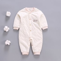 e46651d7d60 good quality baby boy   girl rompers 2019 causal cotton jumpsuit newborn  boys clothes outfit toddler babe spring autumn clothing