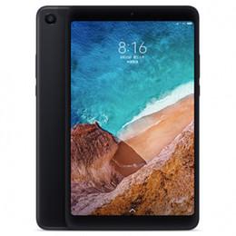Xiaomi Mi Pad 4 таблетки ПК 8.0 дюймов MIUI 11.0 Qualcomm Львиный зев 660 Octa Core 3 ГБ оперативной памяти 32 ГБ ROM 13.0 MP Камера OTG 6000mAh 4G LTE от Поставщики sim, вызывающий планшетный фарфор