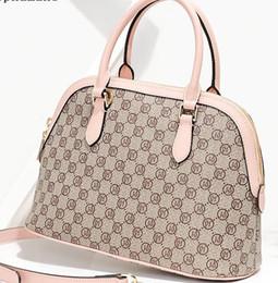 All'ingrosso della fabbrica 2019 nuova borsa guscio in pelle modello di croce sintetica tracolla a catena Messenger Bag Fashionista 225 # da nuova tromba di tasca fornitori