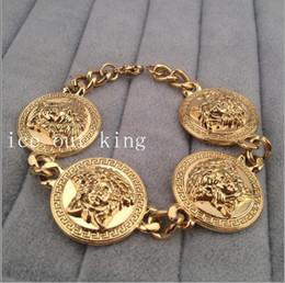 2019 coda fata del braccialetto I famosi braccialetti da donna e da uomo di marca sono realizzati in acciaio inossidabile di alta qualità, designer di lusso per uomo e donna