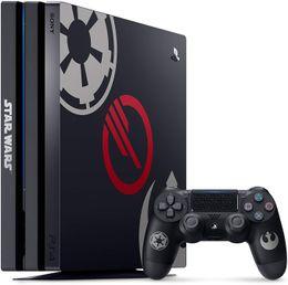 Sony - PS 3 PS4 PlayStation 4 PS 4 PS3 XBOX 360 500 ГБ 1 ТБ Консоль - черный оптом от