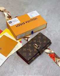 Argentina 2019 nuevos hombres y Carta monederos para las mujeres de negocios a corto Multicolor Marca las carpetas de cuero de las mujeres Moda cartera de regalos Suministro