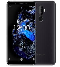 2019 лучший mp3 сотовый телефон Oukitel U25 pro 5.5-дюймовый FHD-дисплей Android 8.1 Мобильный телефон Octa Core сотовый телефон 4G RAM 64G ROM 13MP + 2MP Умный сотовый телефон