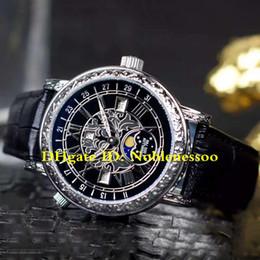 2019 часы осложнения 5 цвет топ роскошные мужские часы черный циферблат яхтсменов сложная функция времени часы серии кварц кожаный унисекс мужской дешево часы осложнения