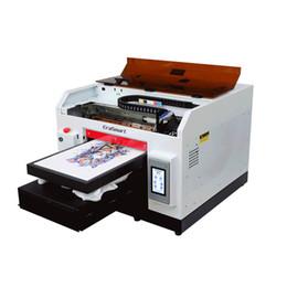 Imprimante commerciale t-shirt en Ligne-Numérique textile T-shirt Imprimante Shirt Machine d'impression DTG imprimante pour T-shirt tissu d'impression