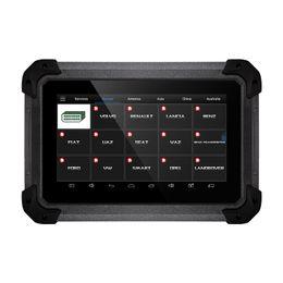 5 Sistemleri Tanı Engine, ABS, SRS, İletim ve TS401 Ücretsiz Update Online MD802 daha iyi TPMS ile Pro Xtool EZ300 nereden