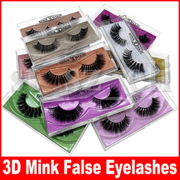 93eef9f1b76 Wholesale Mink Eyelashes for Resale - Group Buy Cheap Mink Eyelashes 2019  on Sale in Bulk from Chinese Wholesalers | DHgate.com