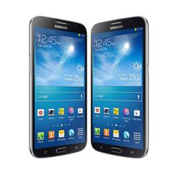 Orijinal Samsung Galaxy GALAXY Mega 6.3 I9200 Cep Telefonu Çift Çekirdekli 1.7 GHz 16 GB 8MP 3200 mAh Pil kilidi Akıllı telefon supplier samsung galaxy mega cell phones nereden samsung galaxy mega cep telefonları tedarikçiler