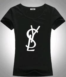 2019 boa qualidade camisetas Mulheres livres do transporte T-shirt da forma de Boa qualidade T-shirts de Manga Curta de Verão Mulher Ocasional T-shirt novo estilo boa qualidade camisetas barato