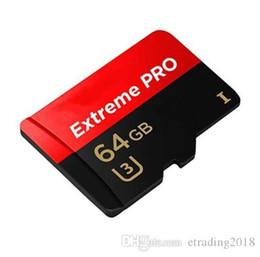 Canada Offre Nouveaux produits PRO Ultra Micro cartes usb UHS-I Carte mémoire SD 95 Mo / s classe 10 Livraison gratuite sur DHL Delivery Guarant supplier i sd cards Offre