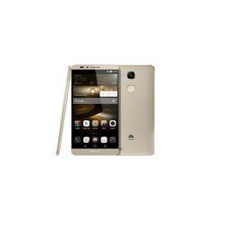 téléphone intelligent déverrouillé Promotion Huawei Ascend Mate7 Mate 7 4G LTE téléphone 2 Go de RAM 16G / 32G / 64G ROM 1920 * 1080 4000mAh empreinte digitale NFC 4000mAh Mobile Phone remis à neuf