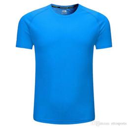 badminton vermelho Desconto 55-Men mulheres de manga curta camisa camisas de tênis de mesa de golfe ginástica do esporte roupas badminton ao ar livre em execução t-shirt sportswear secagem rápida