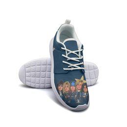 Guns n roses dulce niño o mío Moda, diseño almohadilla de espuma zapatos Unisex ocio bajo cruz popular cordón desde fabricantes