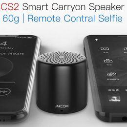 JAKCOM CS2 intelligente Carryon altoparlante di vendita calda per i diffusori da scaffale come da 32 pollici subwoofer juke box del subwoofer di crossover da