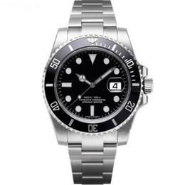 Argentina Relojes para hombre de lujo de alta calidad 2813 Maquinaria Automática Reloj de lujo Reloj de pulsera de acero inoxidable para hombre de negocios luminoso Suministro