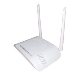 Bonne qualité Ftth OEM Gpon Onu Modem Catv + 1GE + 1FE + Wifi Dispositif de terminal de routeur d'équipement réseau de fibres optiques, Boîte Dasan Wifi Onu ? partir de fabricateur