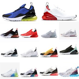 2019 zapatos de hombre tn 2019 TN Cushion Sneakers Sport Designer Casual Shoes Mens Women Running Shoes Triple White University Red Olive Volt Shoes 36-46 zapatos de hombre tn baratos