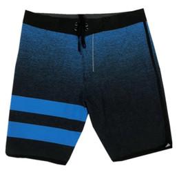Canada NEW FASHION Maillots de bain Hommes Bermudas Shorts Élasthanne Spandex Boardshorts Maillots De Bain Plus La Taille Pantalon De Surf Short De Bord Shorts Hommes Shorts Casual Offre