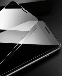 Argentina Vidrio protector templado para iphone 6 7 5 s se 6 6s 8 plus XS max XR glass iphone 7 8 x protector de pantalla para iphone 7 6S 8 Suministro