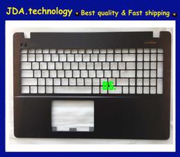 asus laptop fällen Rabatt Wellendorff New / Orig Palmre-Gehäuse für ASUS W50 W50J W50V W50VX Tastaturabdeckung der oberen Abdeckung