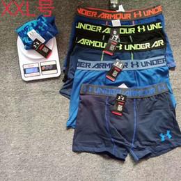 calcinhas esportivas para meninas Desconto Homens Pure Cotton Boxer cor sólida confortável e respirável pugilista 12pcs = 1lot de e New roupas íntimas femininas Projeto puro algodão cintura Médio