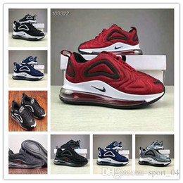 promo code af0cd 93222 max shoes 2019 - Nike Air max 720 youth Running Shoes kid Sneakers max 72c  720s