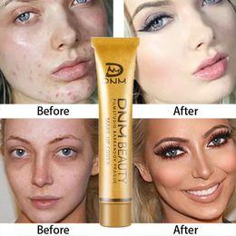 maquiagem de contorno Desconto Cobertura de Maquiagem Rosto Completo Fundação Corretivo Palette Corrector Contorno Olho Maquiagem Corretivo Para Rosto Freckle Creme Fundação de Contorno