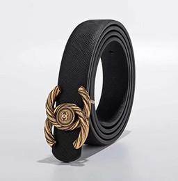 Cuir de ceinture étroite en Ligne-Ceintures de marque classique femmes portent ceinture étroite 2.0cm ceinture en cuir de marque casual