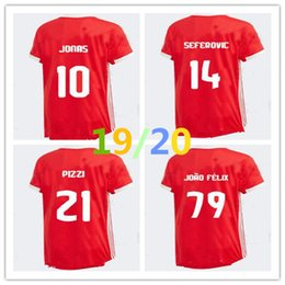 Discount Benfica Soccer Shirts | Benfica Soccer Shirts 2019 on Sale