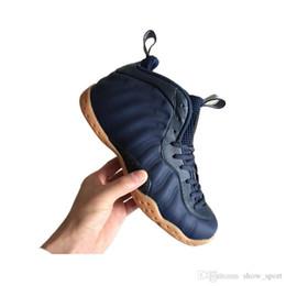 new products ae6b2 6c6f2 2019 Penny Hardaway Zapatillas de baloncesto para hombre Flores Galaxy  Legion alternas Aire Berenjena Espuma azul marino Zapatillas de deporte  atléticas EE. ...