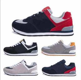 96af62986a 2019 n zapatos deportivos Zapatillas deportivas casual nuevas 247 y 574 para  hombres Zapatillas de deporte