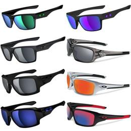 Защита приводов онлайн-2019 Мода Известный бренд Поляризованные Солнцезащитные Очки Спорт На Открытом Воздухе Велоспорт Вождения Солнцезащитные Очки Ультрафиолетовые защитные очки Бесплатная доставка