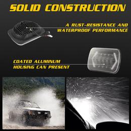 2019 led-scheinwerfer für lkw 2pcs 300W 7in LED-Scheinwerfer-Scheinwerfer mit hohem Abblendlicht für Geländewagen LKW Bus V6 günstig led-scheinwerfer für lkw
