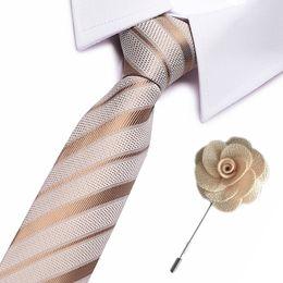 Новые модели галстуков онлайн-New Models 7.5CM Ties Gradient Color Neck Ties solid Striped&Paisley Tie Mens Blue Black Tie Green pink For Wedding Party