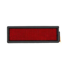 Lampe arrière de vélo de lampe de queue de bicyclette avec affichage électronique programmable à LED, TL # 8 ? partir de fabricateur