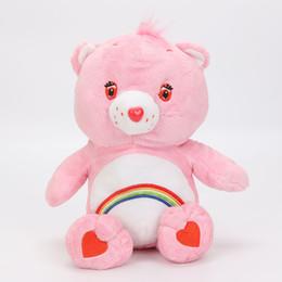 30 cm cuidado japonés lleva el juguete de peluche suave de peluche de peluche Animal the entense doll regalo de cumpleaños desde fabricantes