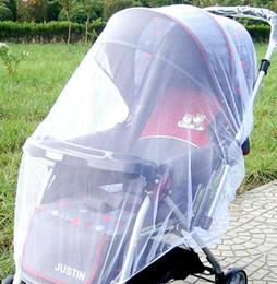 2019 fach zelt typ moskitonetz Sommer Kinder Kinderwagen Kinderwagen Coloful Moskitonetz Netting Zubehör Vorhang Wagen Wagen Abdeckung Insektenpflege